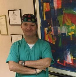 dr Rosati chirurgo ortopedico