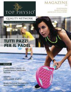 top physio magazine