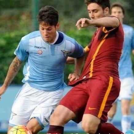Giocatore Alessandro Rossi